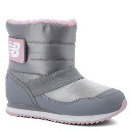 Ботинки YO996 серый NEW BALANCE