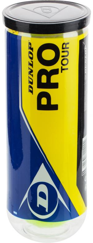 Мячи Pro Tour 3B Dunlop