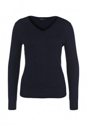Пуловер Baon. Цвет: синий
