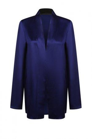 Блуза Haider ackermann. Цвет: синий