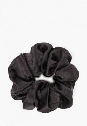 Комплект Silk me. Цвет: черный