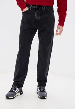 Джинсы Carhartt WIP Pontiac Pant. Цвет: черный