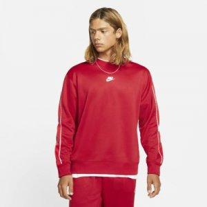 Мужской свитшот Nike Sportswear - Красный