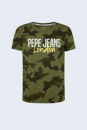 Футболки и поло Pepe Jeans London