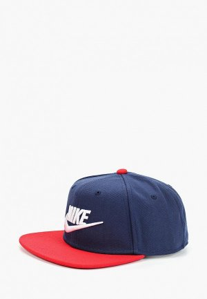 Бейсболка Nike PRO KIDS ADJUSTABLE HAT. Цвет: синий