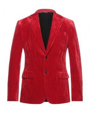 Пиджак ROBERTO CAVALLI. Цвет: красный