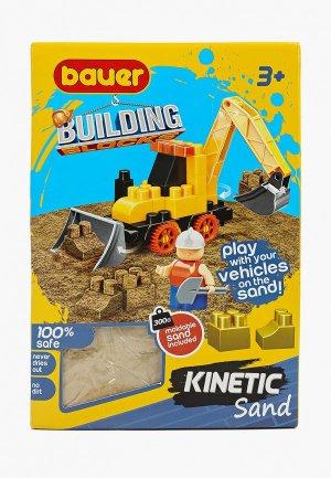 Конструктор Bauer «Building Kinetic». Цвет: разноцветный