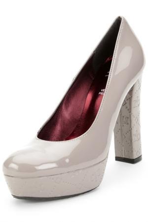 Shoes Roccobarocco. Цвет: серый