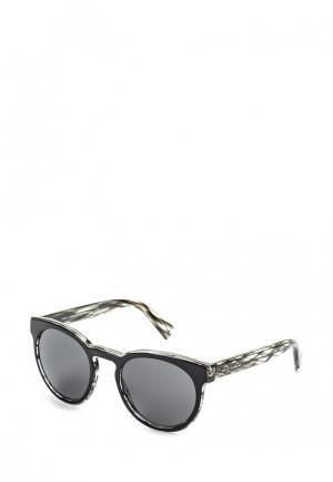 Очки солнцезащитные Dolce&Gabbana DG4285 305687. Цвет: черный