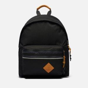Рюкзак x Timberland Padded Zipplr + Eastpak. Цвет: чёрный