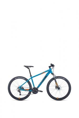 Вело Forward. Цвет: бирюзовый, оранжевый
