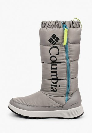 Дутики Columbia PANINARO™ OMNI-HEAT™ TALL. Цвет: серый