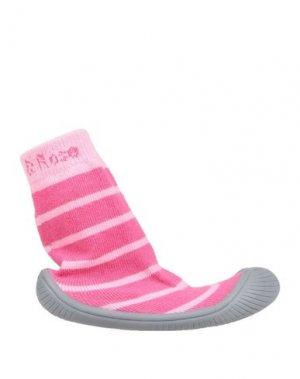 Домашние туфли BLADE & ROSE. Цвет: розовый