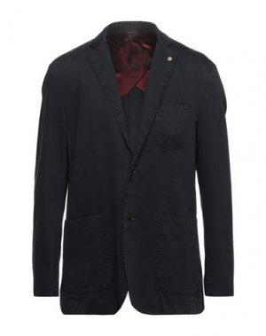 Пиджак AT.P.CO. Цвет: синий