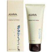 Крем с минералами для ног Mineral Foot Cream AHAVA