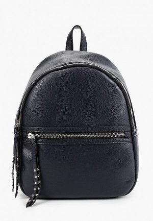 Рюкзак Instreet. Цвет: синий