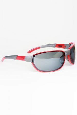 Солнцезащитные очки FILA. Цвет: none