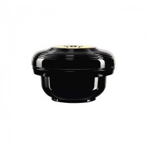 Крем для области вокруг глаз и контура губ Orchidee Imperiale Black сменный блок Guerlain. Цвет: бесцветный