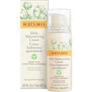 Дневной увлажняющий крем для чувствительной кожи Sensitive Daily Moisturising Cream 50 г Burts Bees