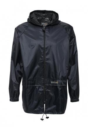Куртка Regatta Stormbreak Jacket. Цвет: синий