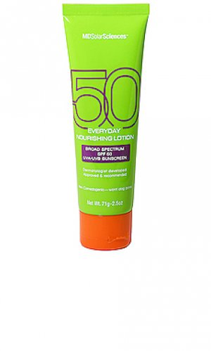 Everyday nourishing lotion spf 50 MDSolarSciences. Цвет: beauty: na