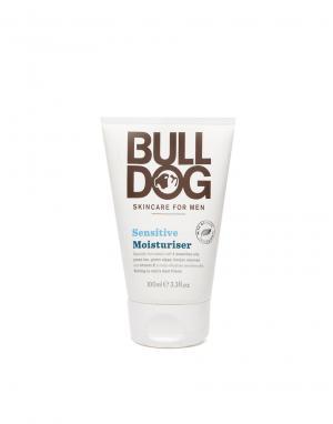 Увлажняющий крем для чувствительной кожи 100 мл-Белый Bulldog