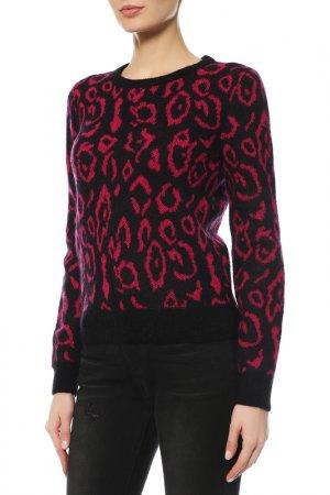 Пуловер Saint Laurent Paris. Цвет: 1063