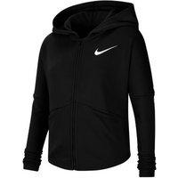 Худи для тренинга с молнией во всю длину девочек школьного возраста Nike