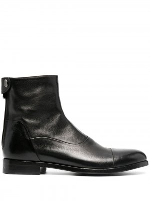 Ботинки Dafne 509 Alberto Fasciani. Цвет: черный