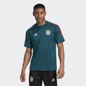 Тренировочная футболка Бавария Мюнхен Performance adidas. Цвет: красный