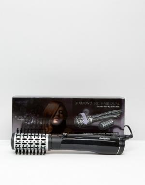 Стайлер для придания объема прическе с вилкой британского стандарта Diamond Big Hair-Бесцветный Babyliss