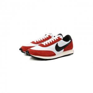 Кроссовки Daybreak NikeLab. Цвет: красный