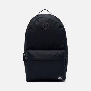 Рюкзак Icon Nike SB. Цвет: чёрный