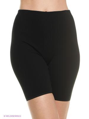 Панталоны Comazo. Цвет: черный