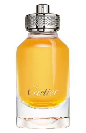 Парфюмерная вода LEnvol Cartier. Цвет: бесцветный