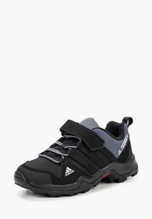 Кроссовки adidas TERREX AX2R CF K. Цвет: черный