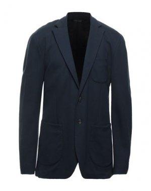 Пиджак NORTH SAILS. Цвет: темно-синий