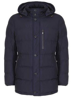 Куртка утепленная стеганая CUDGI
