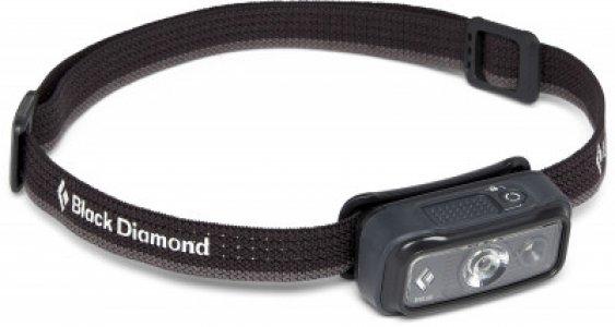 Фонарь налобный Spot Lite 200 Black Diamond. Цвет: серый