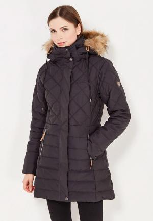 Куртка утепленная Five Seasons GLINNIE JKT W. Цвет: черный