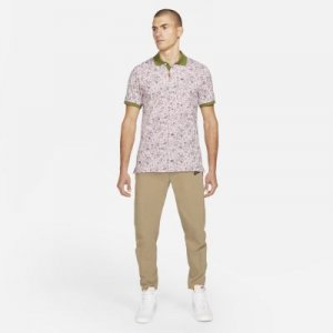 Рубашка-поло унисекс Nike Polo