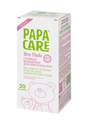 Прокладки для груди Papa Care , 30 шт.