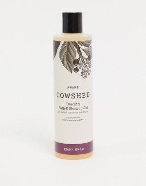 Гель для ванны и душа Cowshed