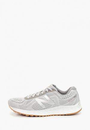 Кроссовки New Balance Fresh Foam Arishi. Цвет: серый