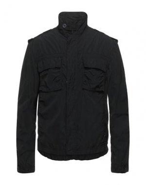 Куртка FULL CIRCLE. Цвет: черный