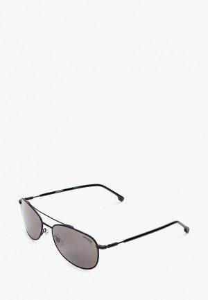Очки солнцезащитные Carrera 224/S 003. Цвет: черный