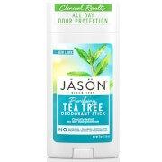 Дезодорант-карандаш с маслом чайного дерева Jason Tea Tree Deodorant Stick (71 Г)