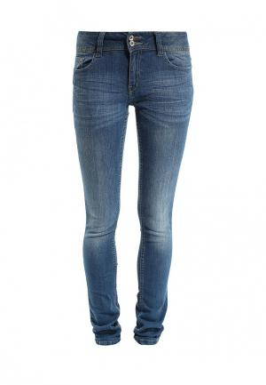 Джинсы Colorado Jeans SKINNY. Цвет: синий