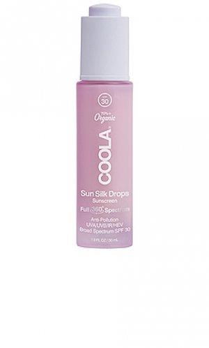 Солнцезащитный крем для лица full spectrum 360 COOLA. Цвет: beauty: na