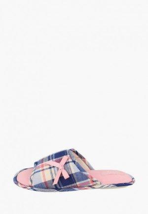 Тапочки De Fonseca. Цвет: разноцветный